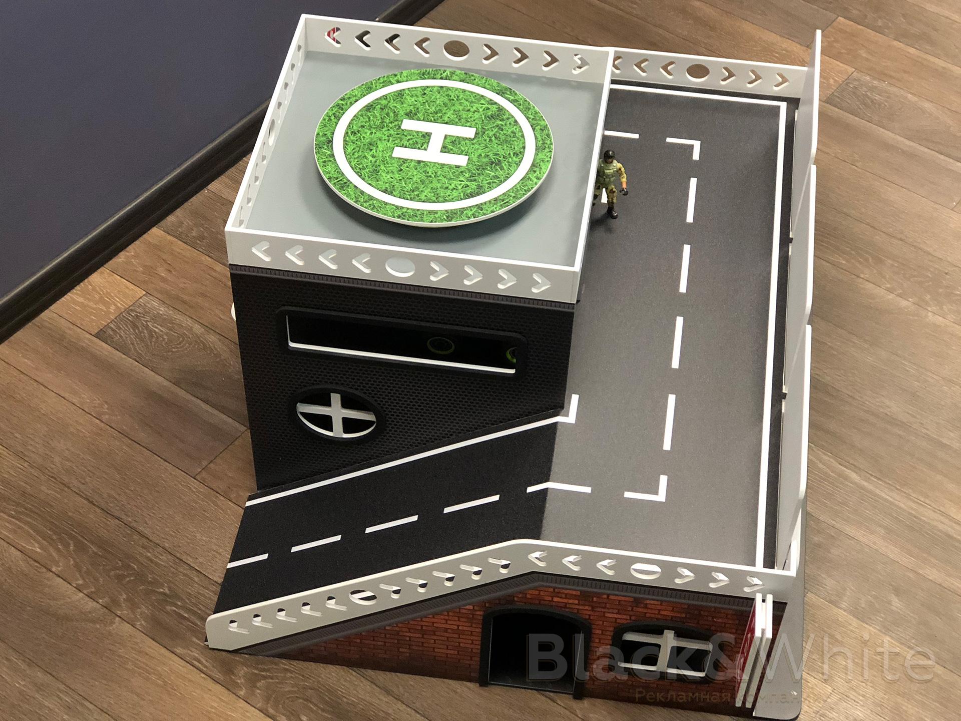 Изготовление-детского-гаража-с-вертолетной-площадкой.jpg